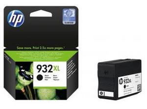 Original HP 932XL Black Ink Cartridge High Capacity (CN053AE)