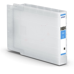 Epson Original T04B2 Cyan High Capacity Inkjet Cartridge - (C13T04B240)