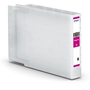 Epson Original T04B3 Magenta High Capacity Inkjet Cartridge - (C13T04B340)
