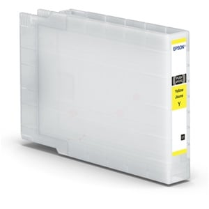 Epson Original T04B4 Yellow High Capacity Inkjet Cartridge - (C13T04B440)