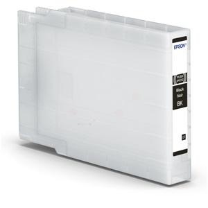 Epson Original T04C1 Black Inkjet Cartridge - (C13T04C140)