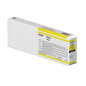 Epson Original T8044 Yellow Inkjet Cartridge - (C13T804400)