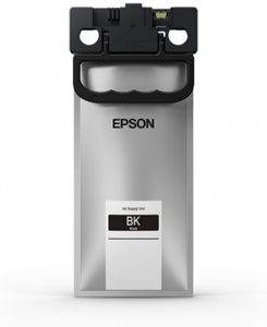 Epson Original T9461 Black Extra High Capacity Inkjet Cartridge - (C13T946140)