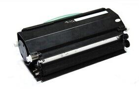 Original Lexmark 0E460X11E Black Toner Cartridge