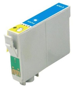 Compatible Epson 35XL Cyan Ink Cartridge High Capacity (T3592)