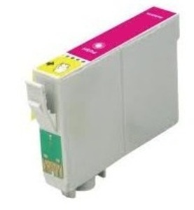 Original Epson 35 Magenta Inkjet Cartridge - (C13T35834010)