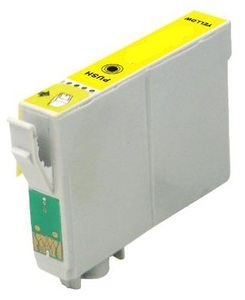 Compatible Epson 35XL Yellow Ink Cartridge High Capacity (T3594)
