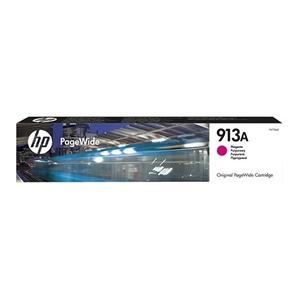 HP Original 913A Magenta Inkjet Cartridge - (F6T78AE)