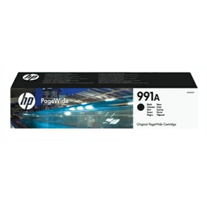HP Original 991A Black Inkjet Cartridge - (M0J86AE)