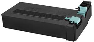 Original Samsung SCX-D6555A Black Toner Cartridge