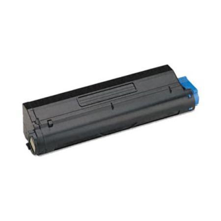 Original OKI 43979202Black Toner Cartridge