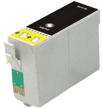 Compatible Epson 27XXL Black Ink Cartridge Extra High Capacity (T2791)