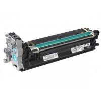 Original Konica Minolta A0310GH Cyan Print Unit
