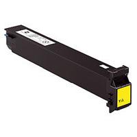 Original Konica Minolta A0DE07H Yellow Imaging Unit