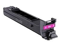 Original Konica Minolta A0DK351 Magenta Toner Cartridge