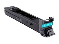 Original Konica Minolta A0DK451 Cyan Toner Cartridge