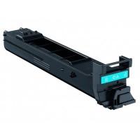 Original Konica Minolta A0DK452 Cyan Toner Cartridge