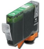 Compatible Canon BCI-6G Green Ink cartridge