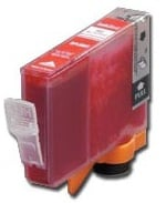 Compatible Canon BCI-6R Red Ink cartridge