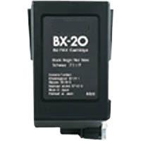 Remanufactured Canon BX-20 Black Ink Cartridge