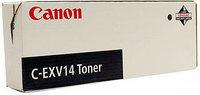 Original Canon C-EXV14 Black Toner Cartridge (0384B006AA)