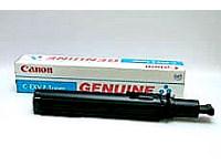 Original Canon C-EXV2 Cyan Toner Cartridge (4236A002AA)