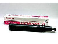 Original Canon C-EXV2 Magenta Toner Cartridge(4237A002AA)