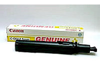 Original Canon C-EXV2 Yellow Toner Cartridge (4238A002AA)