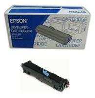 Original Epson C13S050166 Black Toner Cartridge