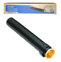 Original Epson C13S050195 Yellow Toner Cartridge