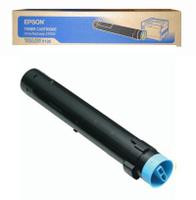 Original Epson C13S050197 Cyan Toner Cartridge