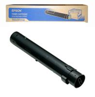 Original Epson C13S050198 Black Toner Cartridge