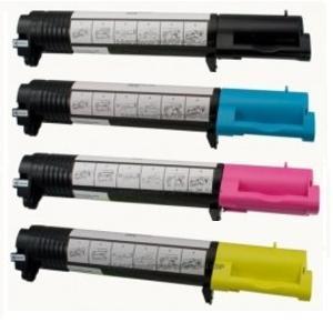 Compatible Epson C13S05031 Toner Cartridge Multipack (C13S050319/8/7/6) (CX21N)