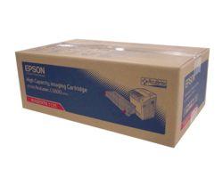 Original Epson C13S051125 Magenta Toner Cartridge