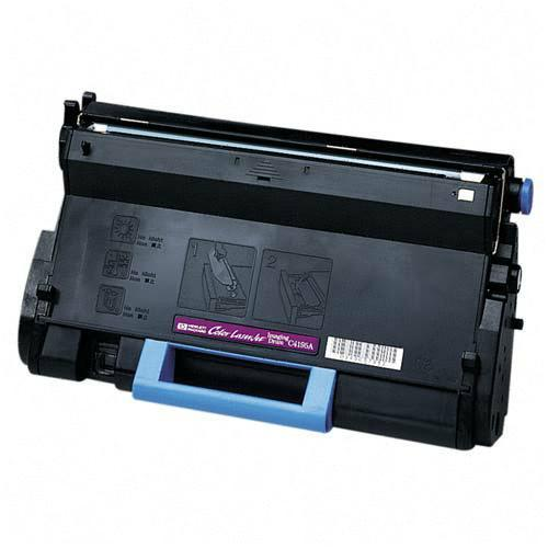 Compatible HP C4195A Imaging Drum