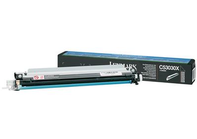 Original Lexmark C53030X Black Photoconductor Unit