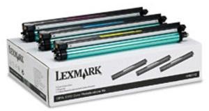 Original Lexmark C540X32G Cyan Photo Developer Cartridge