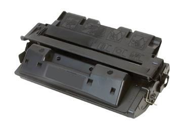 Compatible HP C8061X Black  Toner Cartridge