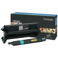 Original Lexmark C9202KH Black Toner Cartridge