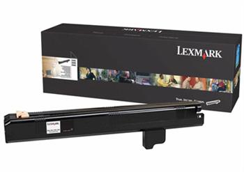 Original Lexmark C930X72G Black Photo Conductor Kit