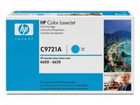 Original HP Q5951A Cyan Toner Cartridge