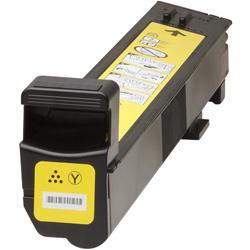 Original HP CB382A Yellow Toner Cartridge