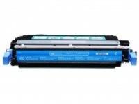 Original HP CB401A Cyan Toner Cartridge