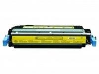 Compatible HP CB402A Yellow Toner Cartridge