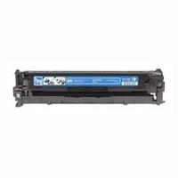 Compatible HP CB541A Cyan Toner Cartridge