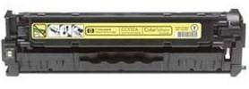 Original HP CC532A Yellow Toner Cartridge