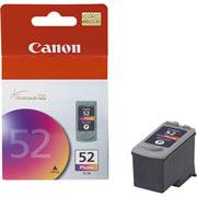 Original Canon CL-52 Photo Ink Cartridge