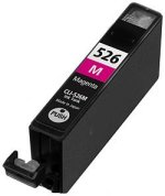Compatible Canon CLI-526 Magenta Ink Cartridge