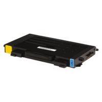 Compatible Samsung CLP-510 Cyan Toner Cartridge