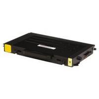 Compatible Samsung CLP-510 Yellow Toner Cartridge